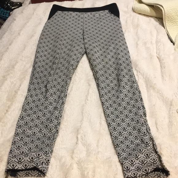 Connection 18 Pants - Patterned leggings